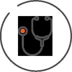 Периодические медицинские профосмотры